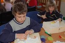 Školáci jdou po stopách staročeských tradic