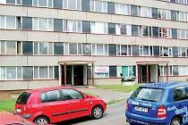Ubytovnu plánské nemocnice vydražil nový majitel včera za sedm milionů korun.