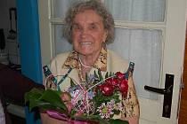 Anna Hošková
