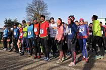 Milovníci běžeckého sportu si přišli ve Stříbře na své.