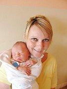 Kateřině a Luboši Cibulkovým z Plané se 27. července v 15.45 hod. narodil ve Stodské nemocnici prvorozený syn Štěpánek (3,55 kg/51 cm). Novopečený tatínek si nenechal ujít možnost být u porodu.