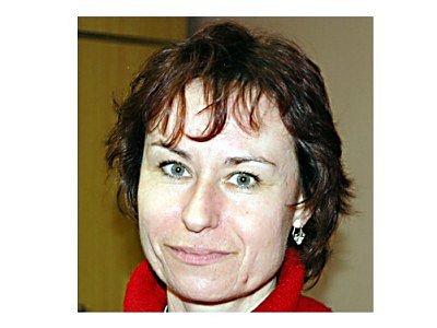 Dana Lencová.