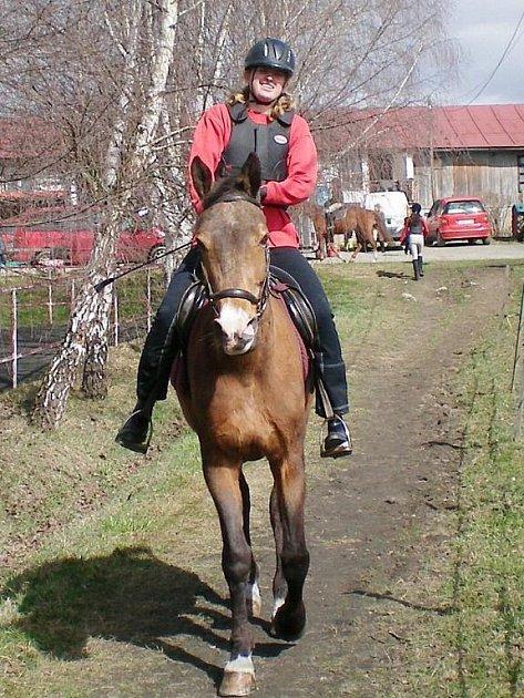 Třicet koní a jezdzů předvedlo svoje zkušennosti