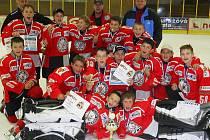 Do další sezony vstupuje HC Tachov a jeho družstva obsadí mládežnické i soutěže dospělých.