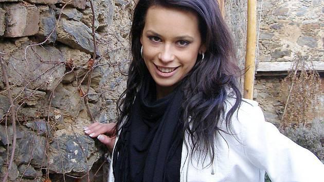 Kateřina Votavová.