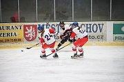Česká hokejová reprezentace žen do osmnácti let při dvou přátelských utkáních nestačila na výběr Japonska.