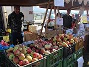 Ze Slavností jablek