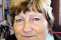 Marie Čadková