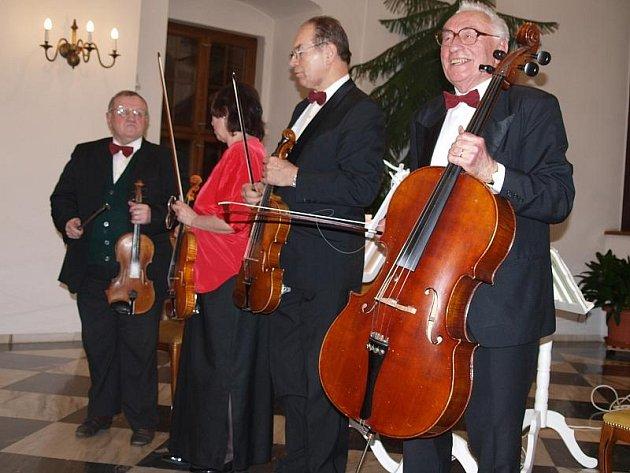 Kvarteto Allegro.