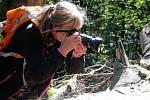 Stříbrský fotoklub objevoval krásy Přimdy