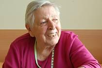 Marie Tolarová z Tachova zažila všech deset československých a českých prezidentů.