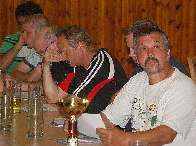 Aktiv Okresního fotbalového svazu Tachov