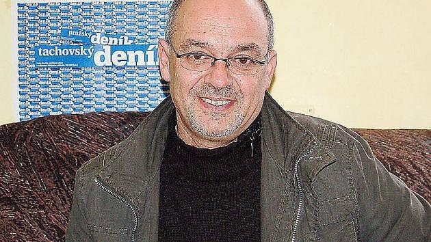 Pavel Sklenář