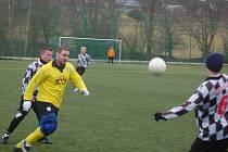 Fotbal: Skupina B: BKV Planá – TJ Ch. Újezd 3:0