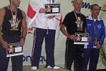 Mistrovství světa v kicboxu přineslo SKP Planá veliký úspěch.