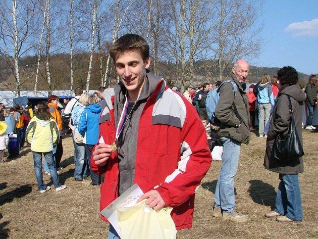Mistrovství Česka v přespolním běhu