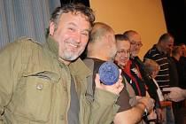CESTOVATEL Richard Jaroněk je známý svojí pravidelnou účastí a četnými oceněními z tachovského festivalu potápěčského filmu a fotografie PAF.