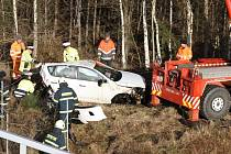 Nehoda Benešovice