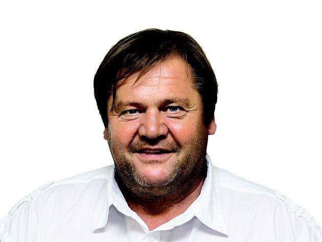 Jiří Dufka