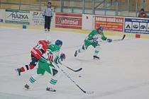 HC Tachov - HC Stříbro 06 9:4.