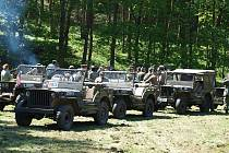 Convoy of remembrance