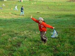 V Kostelci se o víkendu uskuteční další ročník mezi dětmi i dospělými tolik populární Drakiády.