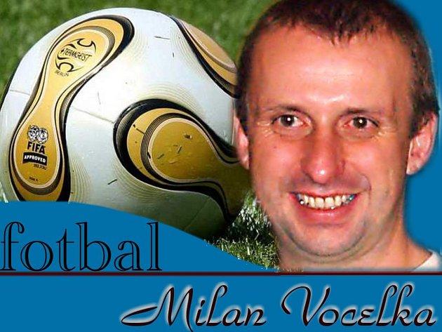 Milan Vocelka