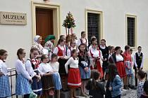 Muzeum Českého lesa Tachov připravilo Smrtnou neděli.