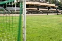 Fotbalové svatostánky osiřely.