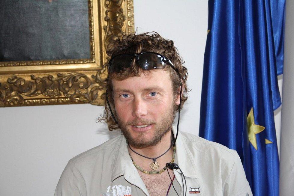 Jan Trávníček