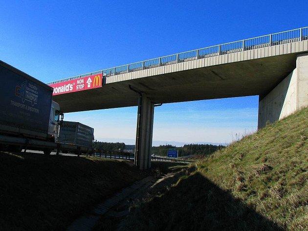 Mosty na Tachovsku jsou většinou v dobrém stavu.