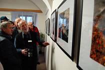 Muzeum Českého lesa uvedlo další výstavu.
