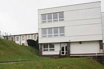 K VÝSTAVBĚ nové tělocvičny využije škola prostranství mezi objektem tachovského gymnázia a hřištěm sousední základní školy.