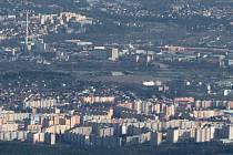 Ilustrační snímek. Plzeň.