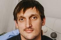 1. místo: Lukáš Bydžovský (Hraničář Částkov) 4008 hlasů