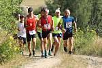 Součástí seriálů běhu byl v polovině července také 1. ročník Strážského běhu, ve kterém museli závodníci zdolat nástrahy tratě dlouhé 6,6 km.