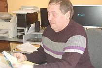 Starosta Benešovic Miroslav Janča je v čele obce už od roku 1992.