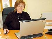 Klub seniorů v Boru funguje rok a půl. Jeho předsedkyní se stala Libuše Kureková.