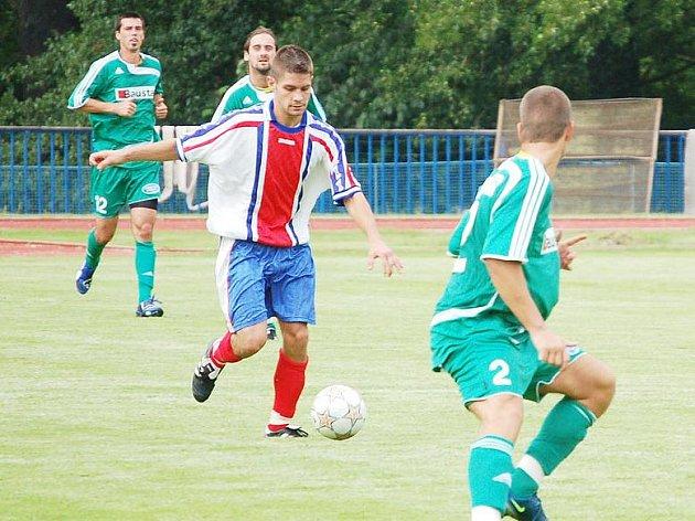 FK Tachov – Buldoci Karlovy Vary 0:0