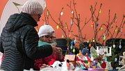 Velikonoční výstava v Chodové Plané