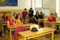 Studenti tachovského gymnázia připravují projekt, ve kterém pozvednou republiku