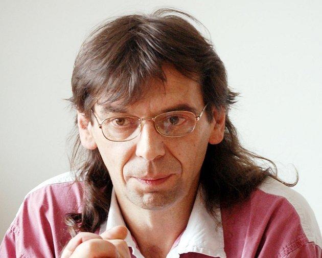 Starosta Milířů Jan Terela