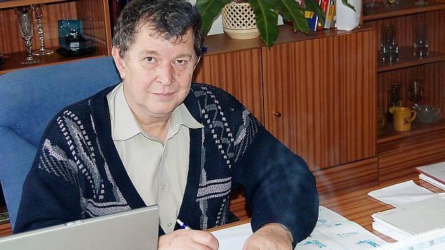 Miroslav Sedláček