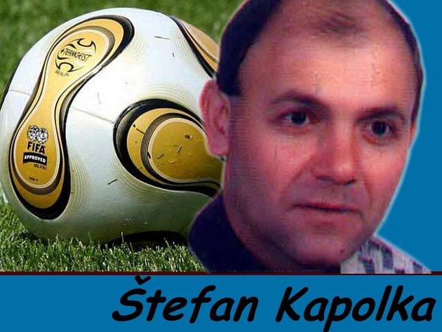 Štefan Kapolka