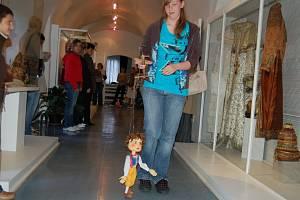 Tachov se připojil k celostátnímu Festivalu muzejních nocí