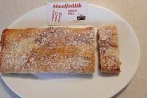Recept podle Maxijedlíka