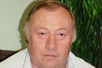 Jiří Kašpárek
