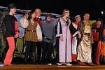 Podivuhodná noc na Karlštejně sklidila úspěch