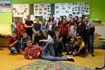 Přimdští žáci na Slovensku