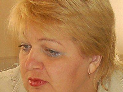 Božena Vaňková.